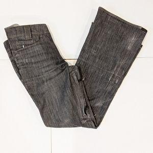 Holden women's denim ski pants medium